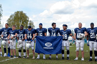 L'Hospitalet Pioners at The Blitz