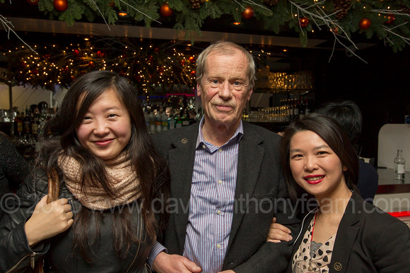 2013 FPA Christmas Party 05 Dec